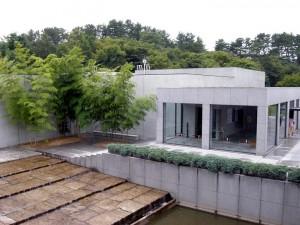 Ken Domon Museum of Photography (1)