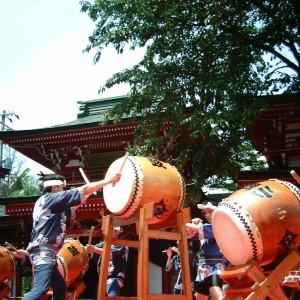 เทศกาลโคมะจิ