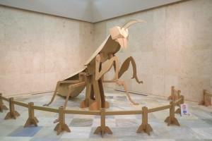 Sakata-shi art museum 1