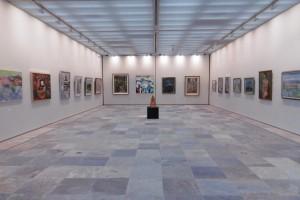 Sakata-shi art museum 2