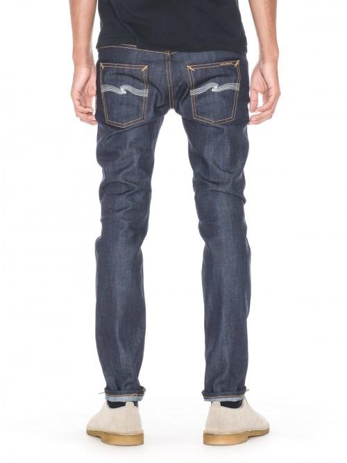 กางเกงยีนส์แบรนด์ Nudie Jeans