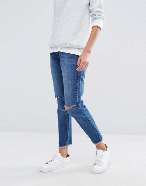 กางเกงยีนส์แบรนด์ Replay