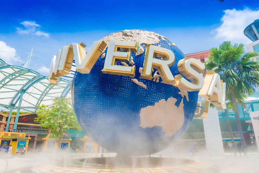 แพ็คเกจทัวร์สิงคโปร์ Universal Studio 3วัน 2คืน