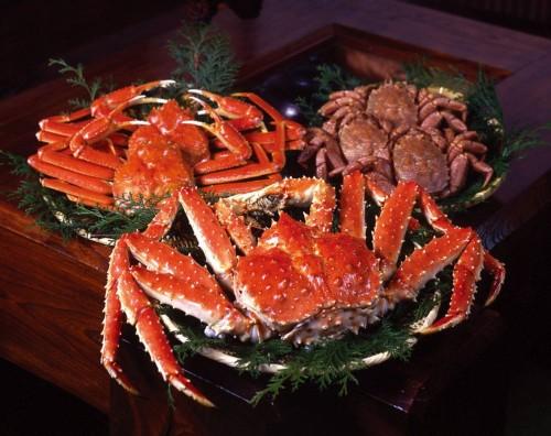 3Crabs