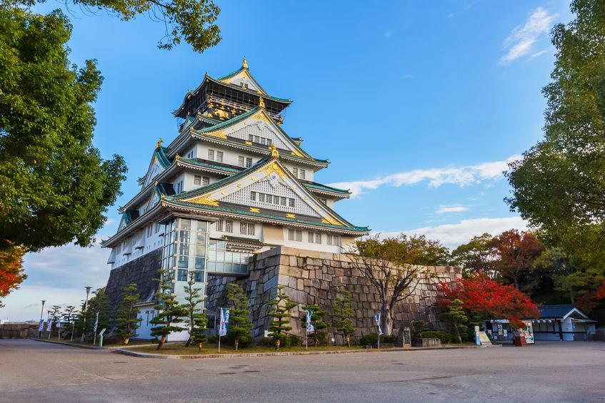 แพ็คเกจทัวร์ญี่ปุ่น โตเกียว โอซาก้า นาโกย่า ฟุกุโอกะ บิน Japan Airlines