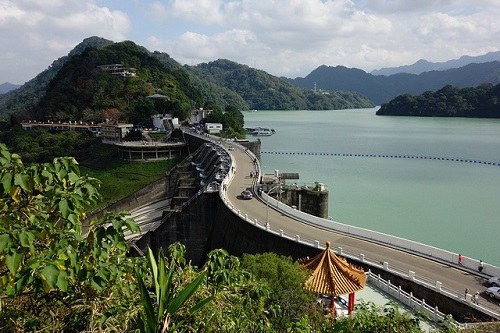 Shimen Reservoir (1)