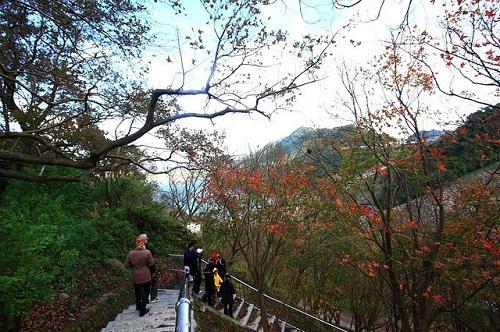 Shimen Reservoir (3)