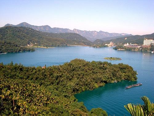 Sun Moon Lake (3)