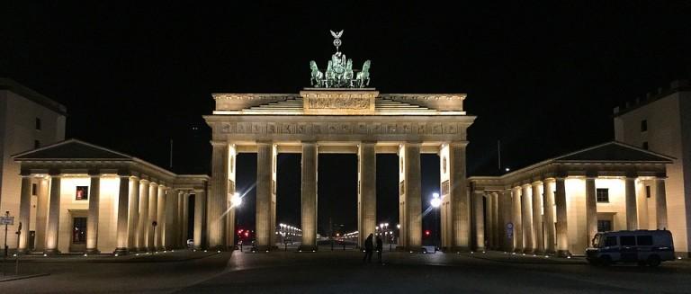 เบอร์ลิน เยอรมัน
