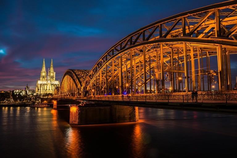 Cologne German