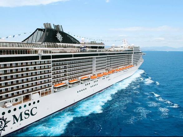 แพ็คเกจเรือสำราญ MSC SPLENDIDA อิตาลี สเปน ฝรั่งเศส 8วัน 7คืน