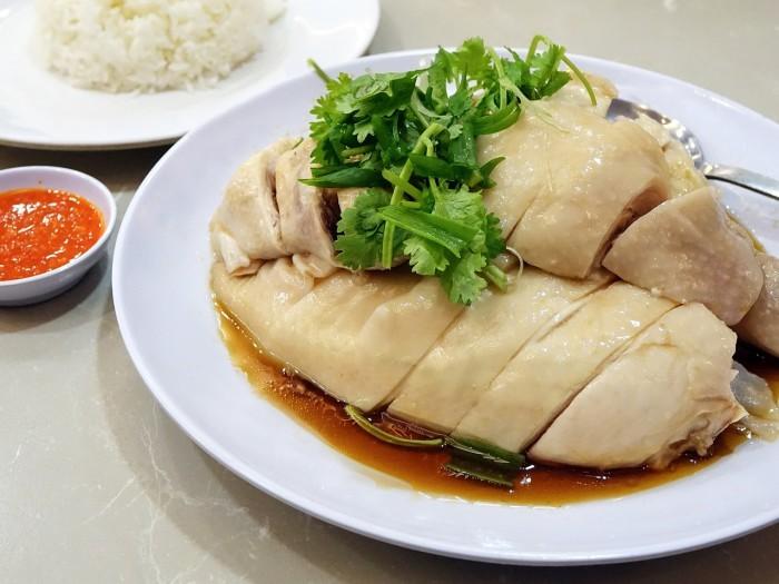 Image result for ข้าวมันไก่สิงคโปร์