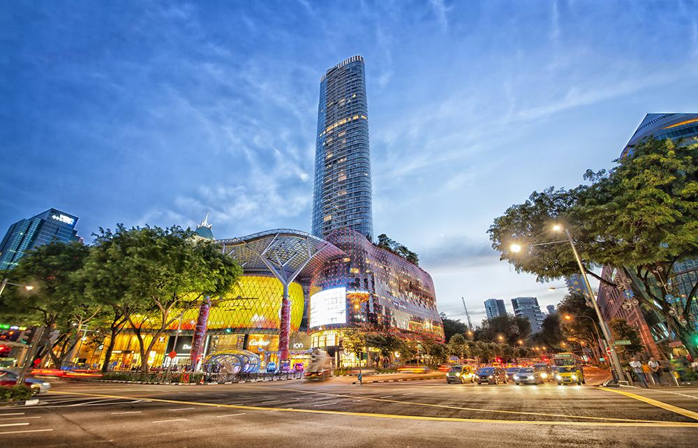 สถานที่ท่องเที่ยวสิงคโปร์ ที่มีเสน่ห์!!