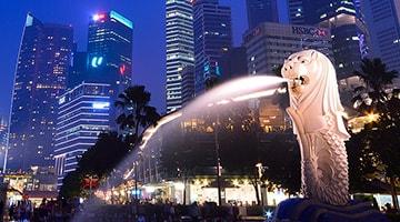 แพ็คเกจทัวร์สิงคโปร์ WITH NIGHT TOUR 3 วัน 2 คืน