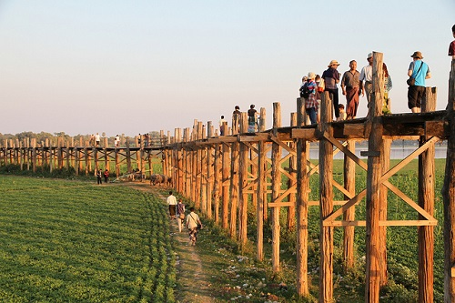U BEIN BRIDGE (2)