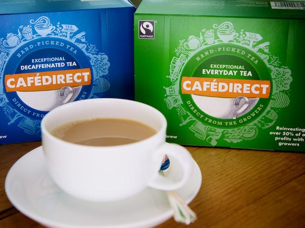 Cr. cafedirect.co.uk
