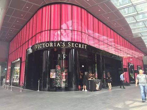 Victoria's Secret สิงคโปร์