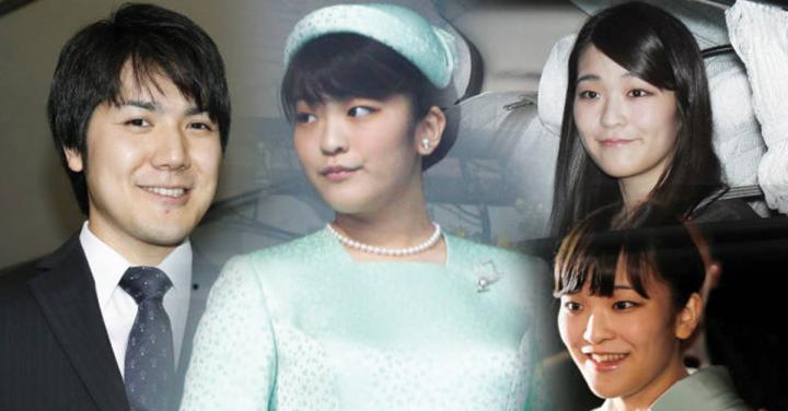 เจ้าหญิงมาโกะ กับ 7 คู่รักต่างชนชั้น ราชวงศ์ VSสามัญชน