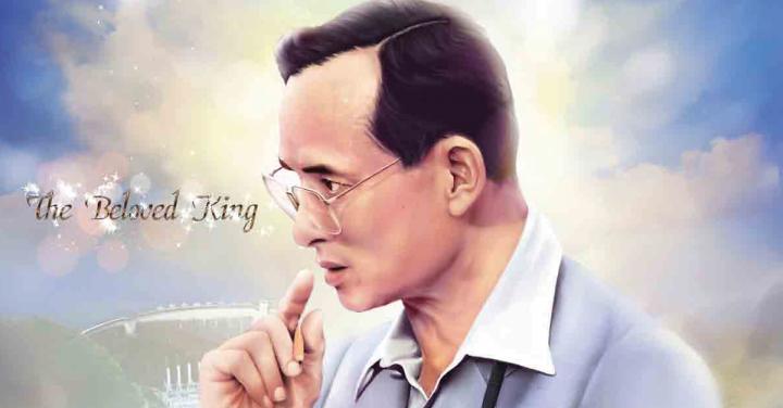 9 รูปพ่อหลวง ในความทรงจํา ของคนไทยในรัชกาลที่ 9