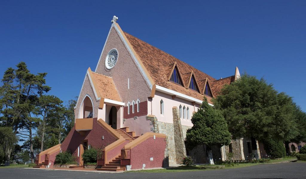 โบสถ์ เวียดนาม