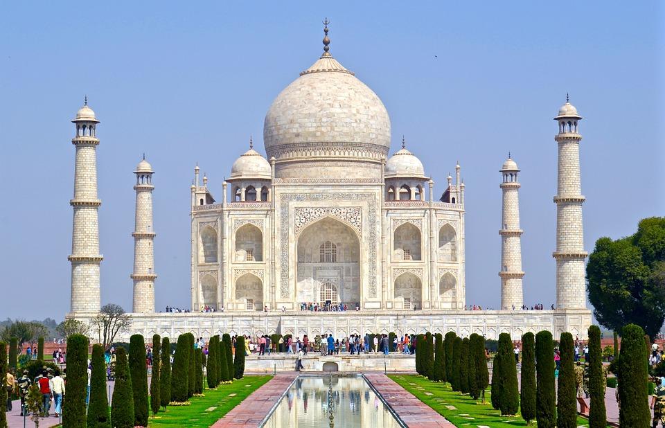ที่เที่ยว อินเดีย