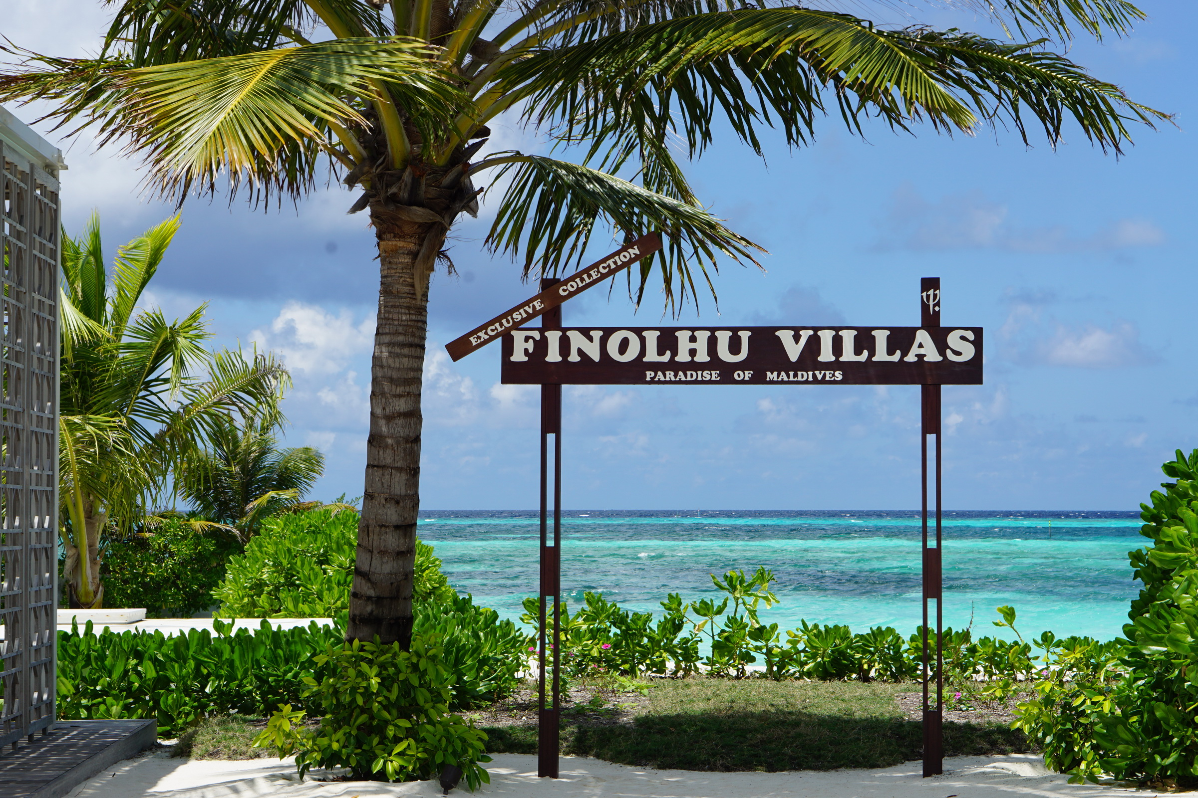 Club Med Finolhu Villas, Maldives 3วัน 2 คืน บินBangkok Airways