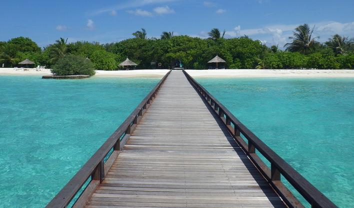 Maldives Oblu – Seclect