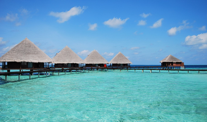 Club Med Kani Maldives 3 วัน 2 คืน
