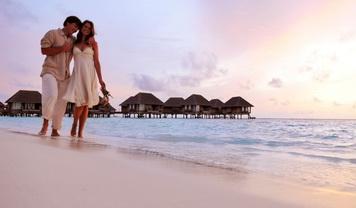 Club Med Kani, Maldives 3วัน 2คืน