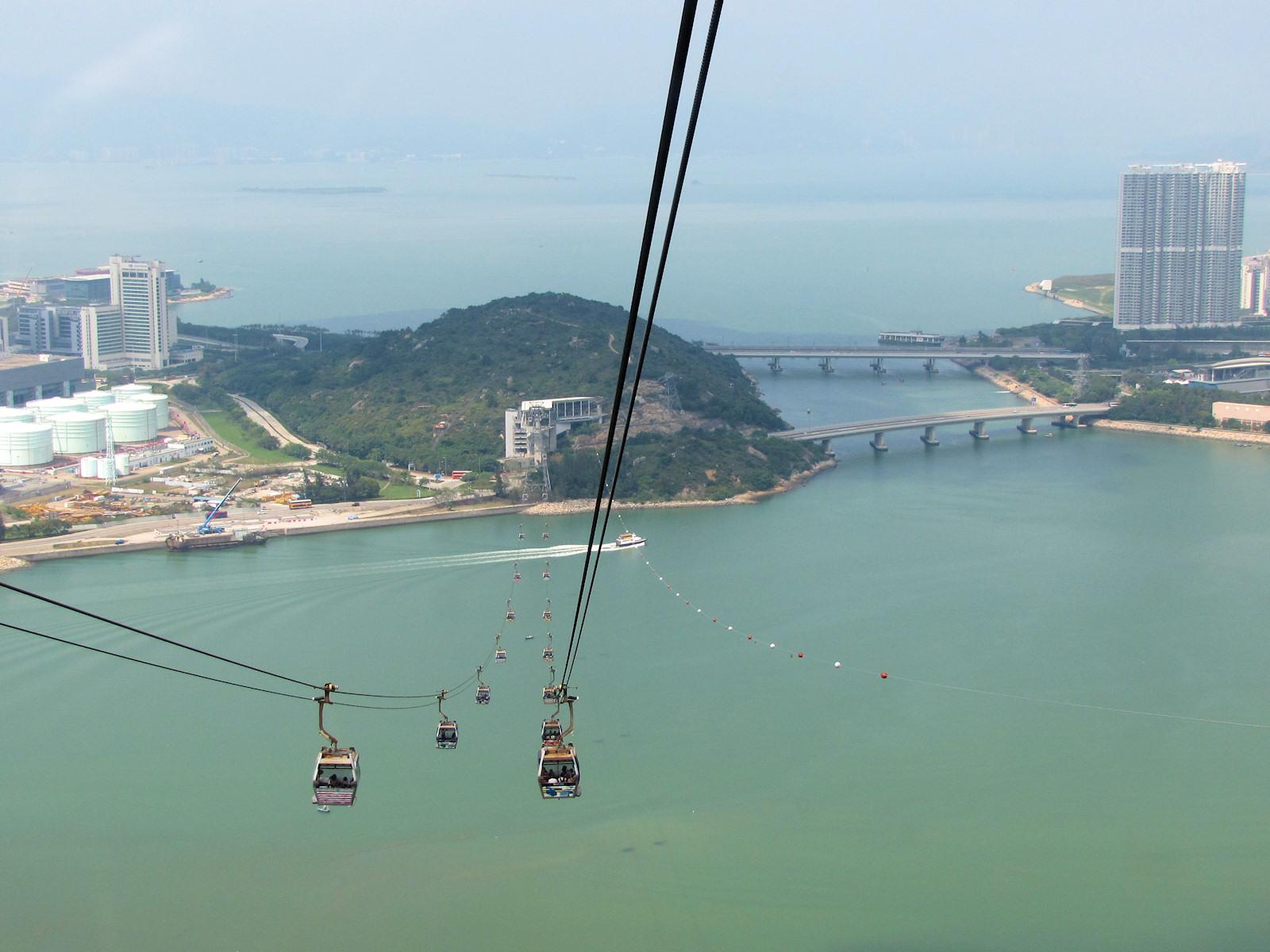PACKAGE HONG KONG Free&Easy 3D2N