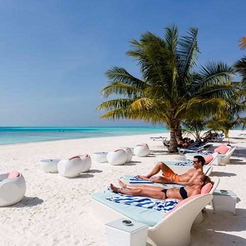Meeru Island Resort & Spa Maldives All Inclusive Plus ไม่รวมตั๋วเครื่องบิน ราคาเริ่มต้น 20,300 บาท