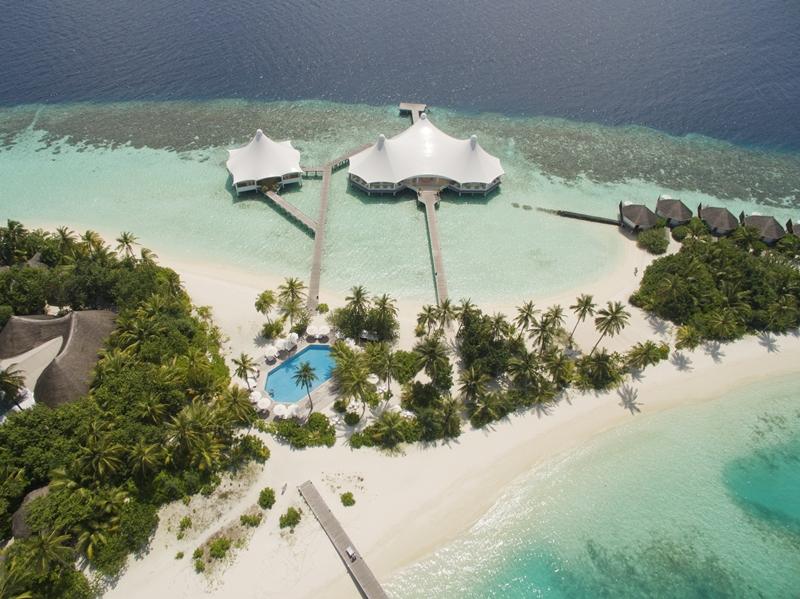 SAFARI ISLAND MALDIVE 3D2N,4D3N,5D4N ไม่รวมตั๋วเครื่องบิน ราคาเริ่มต้น 21,900 บาท
