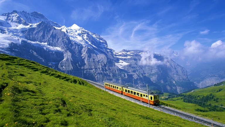 Package Switzerland 8D5N ไม่รวมตั๋วเครื่องบิน เที่ยวด้วยตัวเอง ราคาเริ่มต้น 44,500 บาท เหมาะสำหรับผู้ที่ใช้ภาษาอังกฤษได้เท่านั้น
