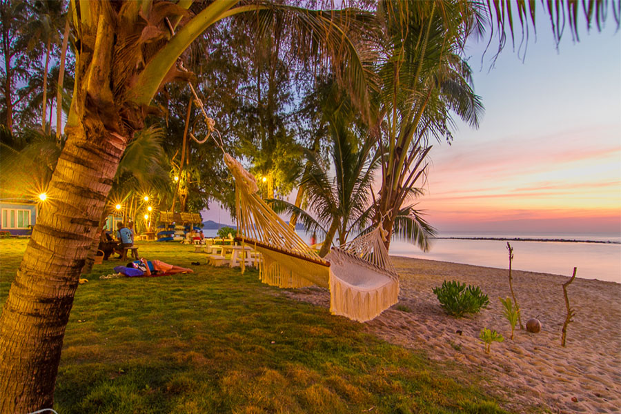 MUSHEASY 065 แพ็คเกจเที่ยวเกาะกูดสุดฟิน อินเลิฟกันสุดทริป 3วัน 2คืน เดินทางได้ 31 ตุลาคม 63 ราคาเพียง 4,900 บาท