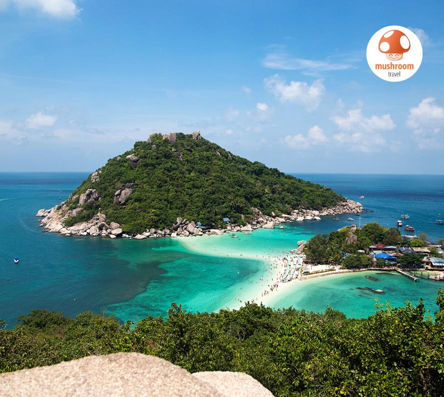 MUSHEASY 101 แพ็กเกจเกาะสมุย สุราษฎร์ธาน Chaweng Cave Beach Resort 3 วัน 2 คืน ราคาเริ่มต้น 4,899 บาท เดินทาง มี.ค – ต.ค 64